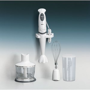 Braun MR 5550CA blender