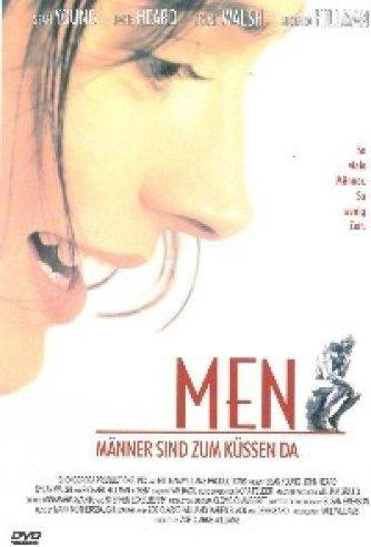 Männer sind zum Küssen da -- via Amazon Partnerprogramm