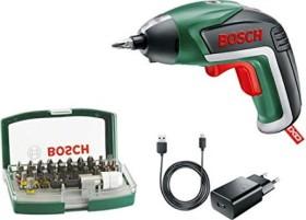 Bosch DIY Ixo V cordless screwdriver 5. Gen. incl. rechargeable battery 1.5Ah + Accessories (06039A800S)
