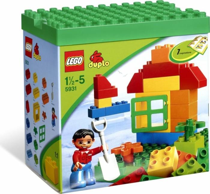 LEGO DUPLO Steine Starter Set - Mein erstes Set (5931) -- via Amazon Partnerprogramm