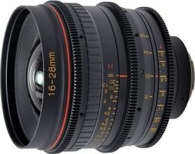 Tokina Cinema ATX 16-28mm T3.0 für Canon EF