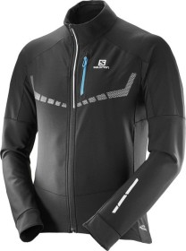 Salomon RS Pro WS Jacket black (men) (397065)