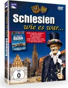 Schlesien wie es war (DVD)