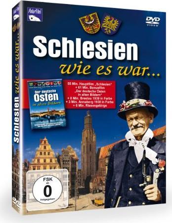 Schlesien wie es war -- via Amazon Partnerprogramm