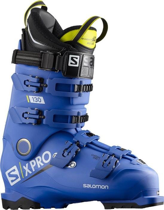 Salomon X Pro 130 (men) (model 20182019) (405507) from £ 332.08