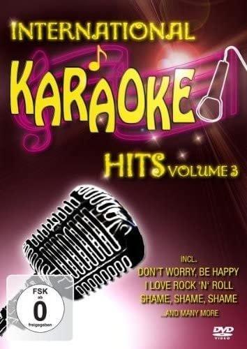 Karaoke: International Hits (verschiedene Filme) -- via Amazon Partnerprogramm