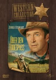 Über den Todespass (DVD)