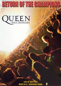Queen - Return of the Champions (DVD)