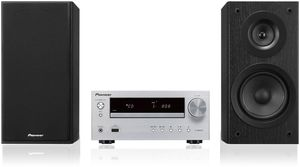 Pioneer X-HM30 silber