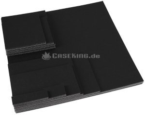 King Mod Premium Dämmset für In Win BUC -- © caseking.de