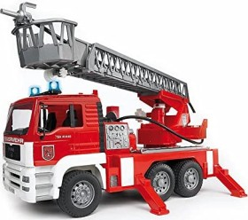 Bruder Professional Series MAN Fire Engine with Selwing Ladder (02771)