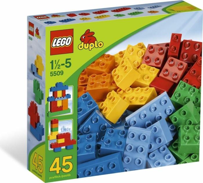 LEGO DUPLO Grundbausteine - Standard (5509) -- via Amazon Partnerprogramm
