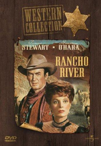 Rancho River -- via Amazon Partnerprogramm