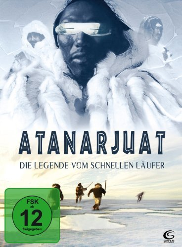 Atanarjuat - Die Legende vom schnellen Läufer -- via Amazon Partnerprogramm