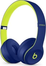 Apple Beats Solo3 Wireless Beats Pop Collection Pop Indigo (MRRF2ZM/A)