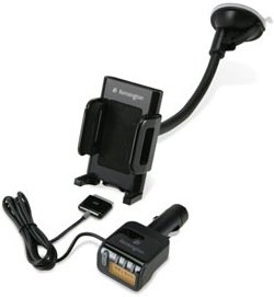 Kensington FM transmitter car kit (33387EU)
