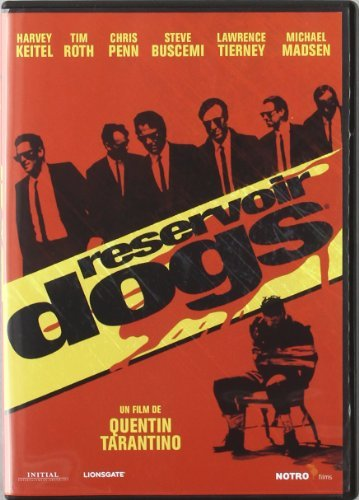 Reservoir Dogs (UK) -- via Amazon Partnerprogramm