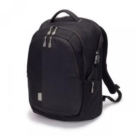 "Dicota Backpack ECO 14-15.6"" black (D30675)"
