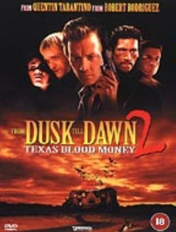 From Dusk Till Dawn 2 (UK) -- via Amazon Partnerprogramm