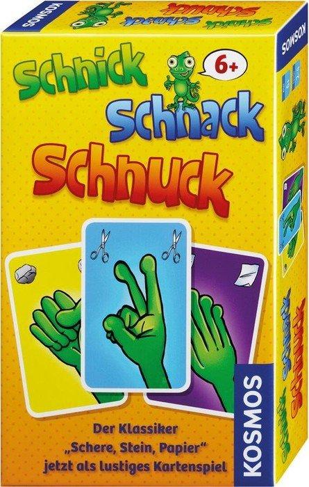 Schnik Schnak Schnuk