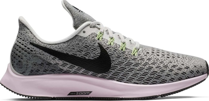 Nike Air zoom Pegasus 35 vast grey/pink
