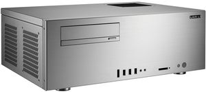 Lian Li PC-C50A silver, aluminum