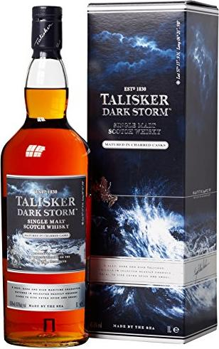 Talisker Dark Storm 1l -- via Amazon Partnerprogramm