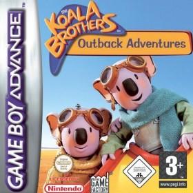 Koala Brothers (GBA)
