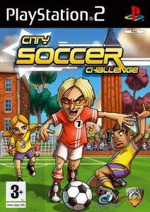 City Soccer Challenge (deutsch) (PS2)