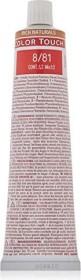 Wella Color Touch Rich Naturals Haartönung 8/81 hellblond perl-asch, 60ml