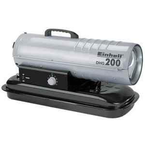 Einhell DHG200 Diesel-Heizgebläse 19l