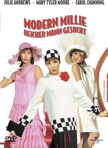 Modern Millie - Reicher Mann gesucht -- via Amazon Partnerprogramm
