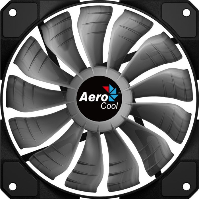 AeroCool Project7 P7-F12 RGB, 120mm