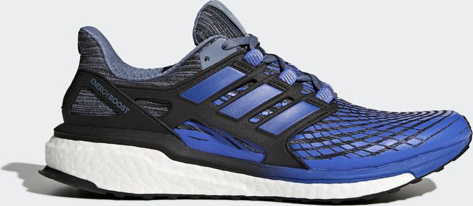 100% high quality cheap price stable quality adidas Energy Boost blue/raw steel/hi-res blue/core black (Herren) (CP9539)