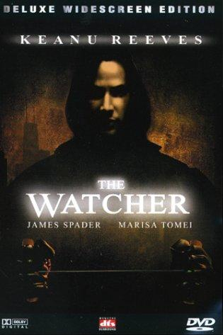 The Watcher -- via Amazon Partnerprogramm