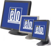"""Elo Touch Solutions 1915L IntelliTouch, 19"""" (E266835)"""
