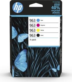 HP ink 963 Rainbow kit (6ZC70AE)