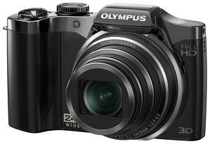 Olympus SZ-30MR black (N4422992)