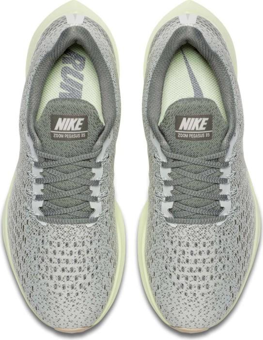 newest 837c3 074da Nike Air Zoom Pegasus 35 spruce aura vintage lichen barely volt spruce fog  ab € 76,19 (2019)   Preisvergleich Geizhals Deutschland