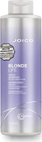 Joico Blonde Life Violet Shampoo, 1000ml