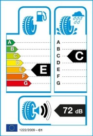 Milestone Green 4Seasons 215/65 R16 98H