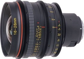Tokina Cinema ATX 16-28mm T3.0 für Sony E