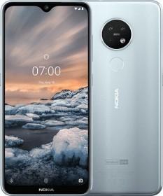 Nokia 7.2 Dual-SIM 128GB ice