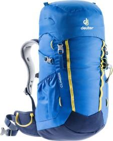 Deuter Climber lapis/navy (Junior) (3613520-1316)