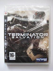 Terminator - Salvation (englisch) (PS3) -- © bepixelung.org