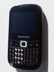 Samsung B3210 chick white -- http://bepixelung.org/11685
