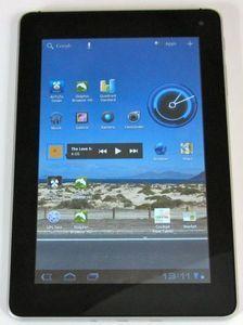 Huawei MediaPad 3G 8GB (53010528/53010852) -- © tabtech.de