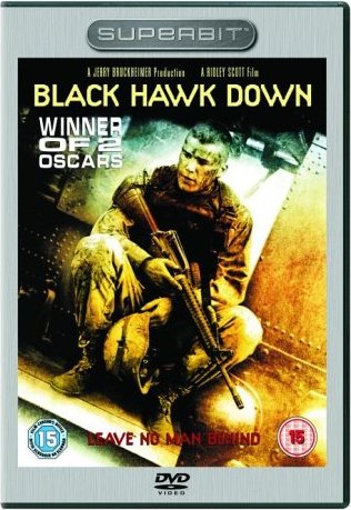 Black Hawk Down (UK) -- via Amazon Partnerprogramm