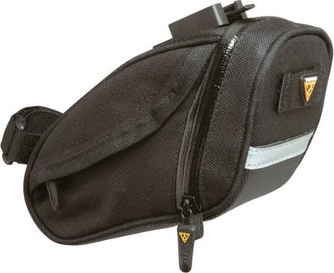 Topeak Aero Wedge Pack Small DX Satteltasche -- via Amazon Partnerprogramm