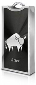 TrekStor Sternzeichen Stier 4GB, USB-A 2.0 (52616)